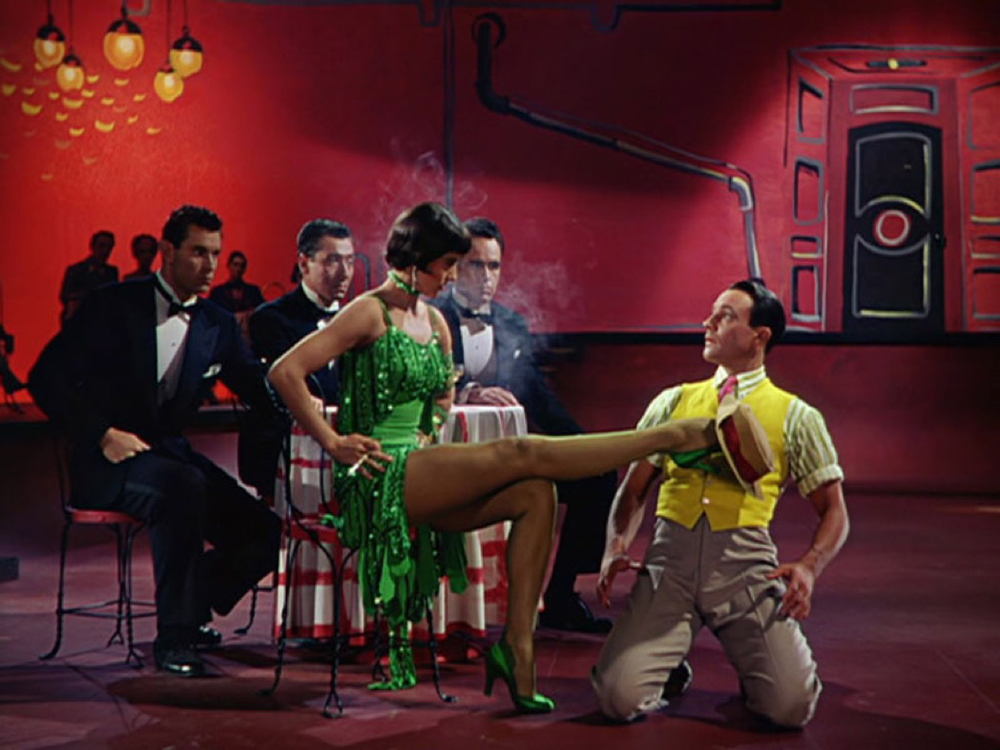 It's Raining Films: Intertextuality in Singin' in the Rain, Talya Alon