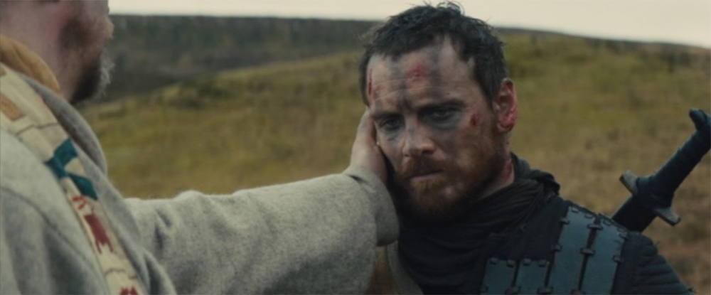 Make you a sword of me: Military Masculinity in Coriolanus (2011) and Macbeth (2015)   Literature/Film Quarterly