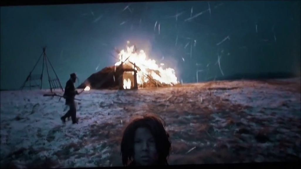 """I Will Be Right Here"""": The Revenant's (Native) American"""