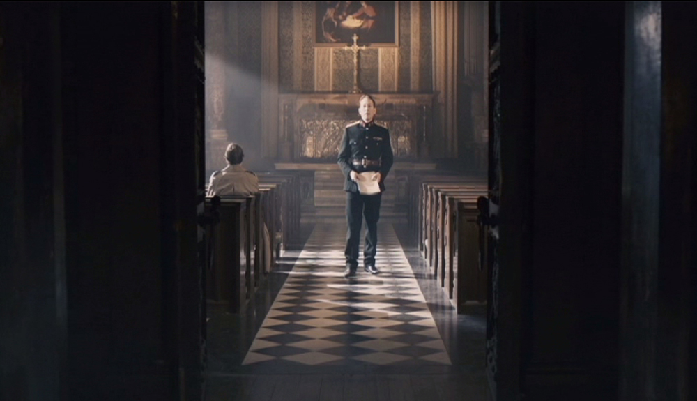 Katabasis in Rupert Goold's Macbeth (BBC, 2010): Threshold-Crossing, Education, Shipwreck, Visionary and Trial Katabatic Experiences, Huertas, Literature Film Quarterly
