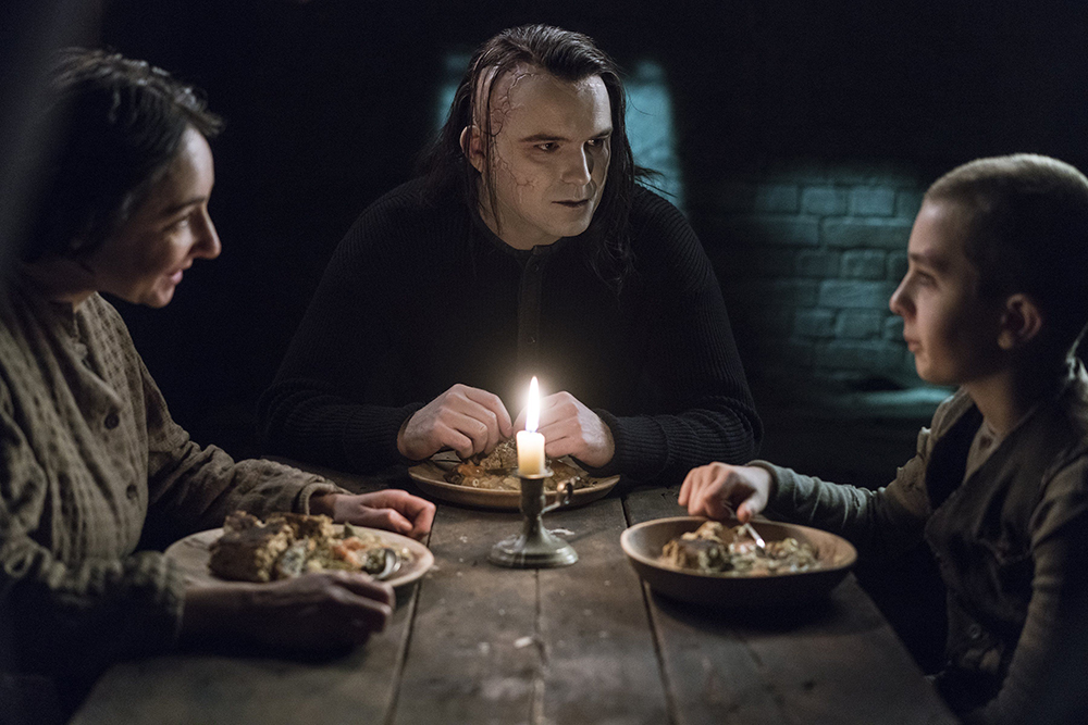 Content to Suffer Alone: Generating Sympathy in Frankenstein and Penny Dreadful, Colleen M. Fenno Ladwig, Literature Film Quarterly