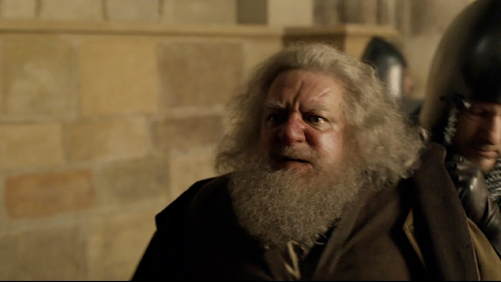 """I know thee not, old man:"" Falstaff on Television Hugh Davis, CS Brown High School (STEM), Winton, NC., Literature Film Quarterly"